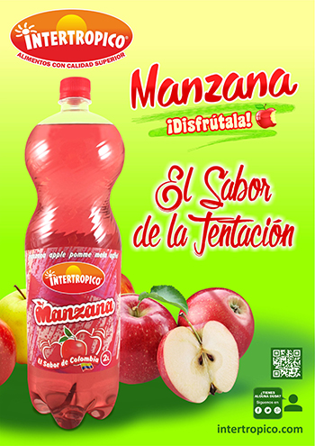 MANZANA INTERTROPICO