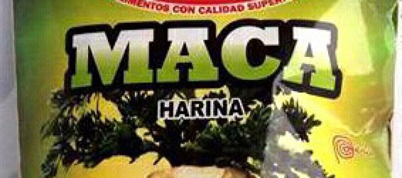 MACA, EL ENERGIZANTE NATURAL DE LOS ANDES